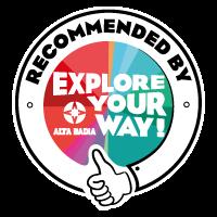 Alta Badia Explore your way Hotel Miramonti