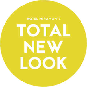 Hotel Miramonti 2017 NEW LOOK